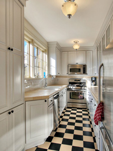 kitchen remodeling contractor of Missoula